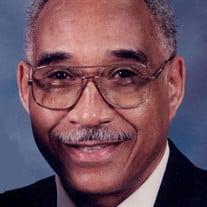 Ozie D. Christian