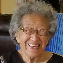 Betty Hiroko Yoshioka