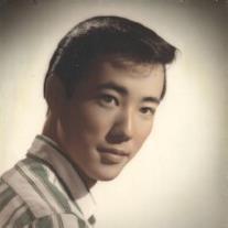 Leslie Fusao Kanda