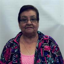 Margarita Salinas
