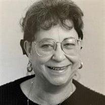 Thelma Joan Hancock Holmes