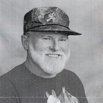 Robert Joseph Major