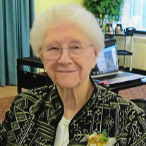 Sister Mary Lois Bartnicki, RSM