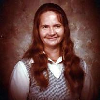 Mary Jane Norwood Beard
