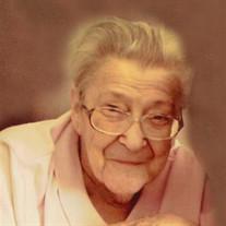 Mildred I. Allen