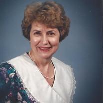 Patsy Maxwell