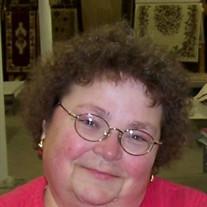 Linda F Smith