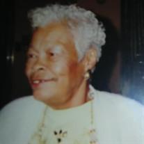 Martha Betts