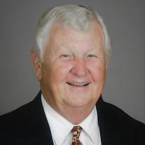 Mr. James Russell Herring