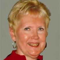 Geraldine A. Mahaney