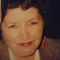 Bertha Alvarez