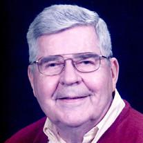 Robert C.  Craumer