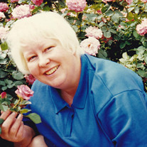 Judy Sherwood Hollis