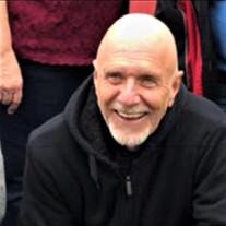 Jerry W. Kiser Sr