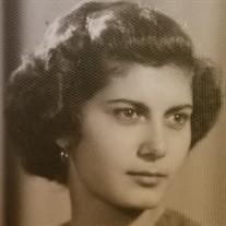 Odette Eugenie Laughlin