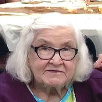 Margaret Erm
