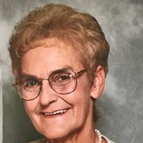 Joice Ann (nee Franklin) Reardon