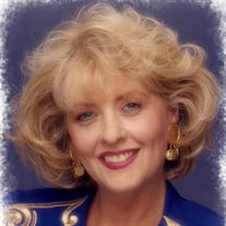 Mrs. Beverly Berry McGinty