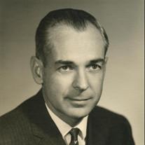 John E. Wedge