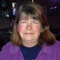 Karen Mary Hallock