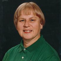 Irene E. Polk