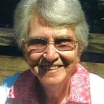 Jeanne Louise Pursell