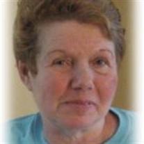 Ms. Julia  Waldhauer