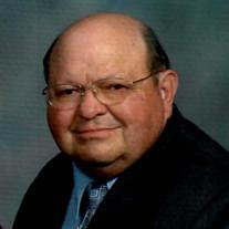 Herman P. Greenawalt