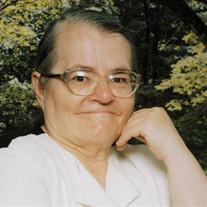 Genevieve Twerdochlib