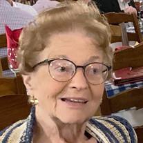 Joan Marie Orth