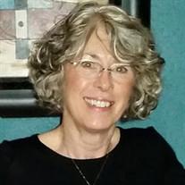 Karen Sue Copeland McKibbin