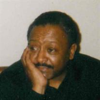 Clifford Jackson Jr.