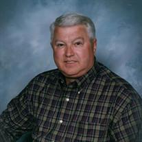 "Robert ""Bob"" Jeffery Albritton Sr."