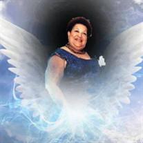 Ms. Kathleen Adele Stevenson
