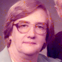 Ruth Mary Beaudin