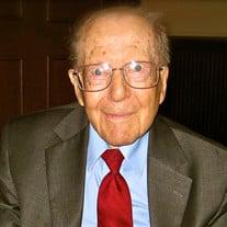 Robert Lyof Robbins