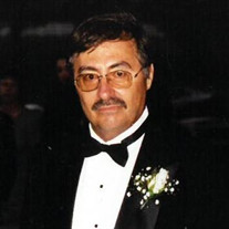 Steve Thomas Hedden