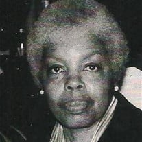 Ms. Nannie Opel Lewis Young