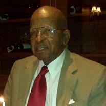 Samuel Anthony Robinson Sr