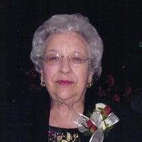 Doris Bradley