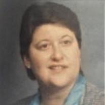 Madeline Giroir