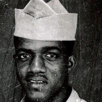 Willie Alphonse Thomas Sr.