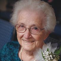 Maxine Stutzman