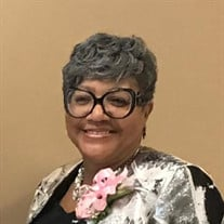 Mrs. Phyllis Woods