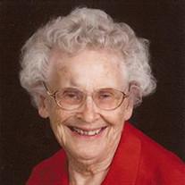 Frances Diggs