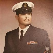 Lorenzo C. Mora