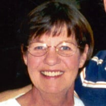 Sandra May Frasher