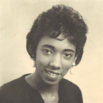 Ms. Gladys Mae Kelley