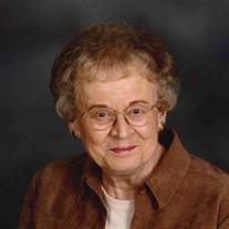 Margaret Ann Bednar