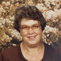 Sarah Ann Price